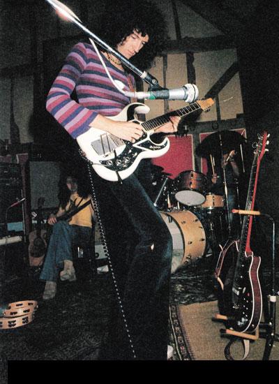 Bison 64 Guitars London