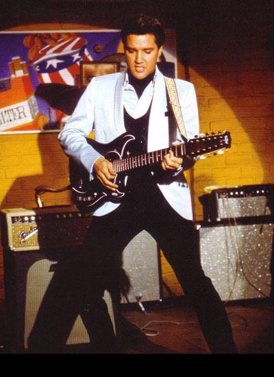 Burns Guitars London P...