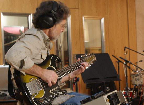 dick bennett guitar